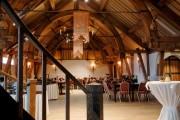 Voorbeeld afbeelding van Restaurant Kasteel Schortinghuis in Spier