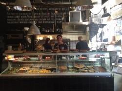 Vergrote afbeelding van Restaurant Urban Chef deli-café in Arnhem