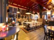Voorbeeld afbeelding van Restaurant Leuk! Eten en Drinken in Den Helder