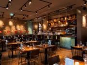 Voorbeeld afbeelding van Restaurant Proeflokaal Bregje Den Haag in Den Haag