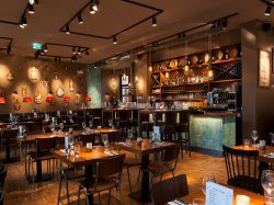 Vergrote afbeelding van Restaurant Proeflokaal Bregje Leiden in Leiden