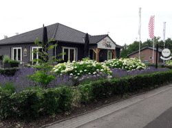 Vergrote afbeelding van Restaurant Brasserie 't Turfke in Heusden gem. Asten