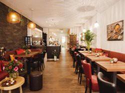 Vergrote afbeelding van Restaurant Uit India in Alkmaar