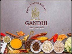 Vergrote afbeelding van Restaurant Gandhi Restaurant in Amsterdam
