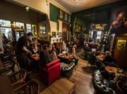 Voorbeeld afbeelding van Restaurant Paddy O'Ryan in Leeuwarden