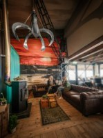 Eerste extra afbeelding van Restaurant Strandpaviljoen De Haven van Renesse in Renesse