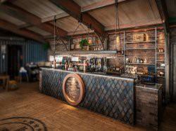 Tweede extra afbeelding van Restaurant Strandpaviljoen De Haven van Renesse in Renesse