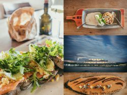 Derde extra afbeelding van Restaurant Strandpaviljoen De Haven van Renesse in Renesse