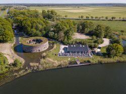 Eerste extra afbeelding van Restaurant  Paviljoen Uit & Meer in Weesp