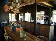 Voorbeeld afbeelding van Restaurant  Paviljoen Uit & Meer in Weesp