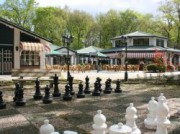 Voorbeeld afbeelding van Restaurant Bosrestaurant het Draakje in Hierden