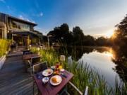 Voorbeeld afbeelding van Restaurant Restaurant Brasserie Vlonders in Utrecht