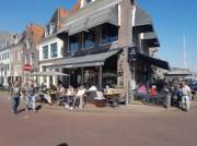 Voorbeeld afbeelding van Restaurant De Kade eten&drinken in Hoorn