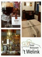 Eerste extra afbeelding van Restaurant 't Welink in Dinxperlo