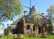 Voorbeeld afbeelding van Restaurant Restaurant & Abrahams Mosterdmakerij in Eenrum