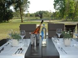 Vergrote afbeelding van Restaurant Restaurant Hotel de Bosrand in Ede