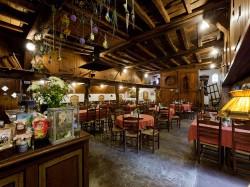 Vergrote afbeelding van Restaurant Erve Brooks Pannenkoekenboerderij in Gelselaar