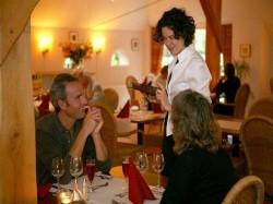 Vergrote afbeelding van Restaurant Landhotel Diever in Diever