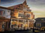 Voorbeeld afbeelding van Restaurant Bistro De 13 Balcken in Alkmaar