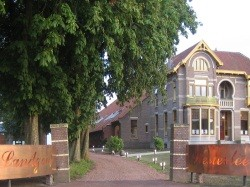 Vergrote afbeelding van Restaurant De Parelvisser in Westerlee