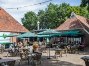 Voorbeeld afbeelding van Restaurant De Pleats in Burgum
