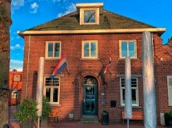 Vergrote afbeelding van Restaurant De Taverne in Kessel (L)