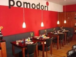 Vergrote afbeelding van Restaurant Pomodori in Baarn