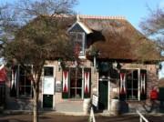 Voorbeeld afbeelding van Restaurant Grand café Fanfare in Giethoorn
