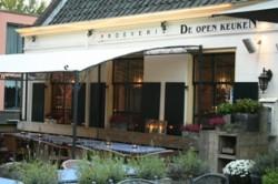 Vergrote afbeelding van Restaurant Proeverij De Open Keuken in Hilversum