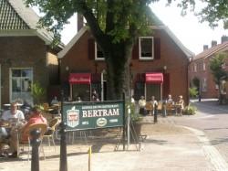 Vergrote afbeelding van Restaurant Bertram in Bredevoort