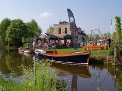 Vergrote afbeelding van Restaurant Restaurant 't Vaantje in Reeuwijk