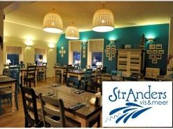 Vergrote afbeelding van Restaurant Restaurant StrAnders in Buren(Ameland)