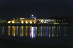 Vergrote afbeelding van Restaurant Fort Bronsbergen in Zutphen