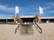 Voorbeeld afbeelding van Restaurant Beachclub Bloomingdale in Overveen