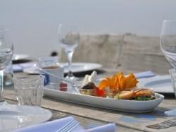Vergrote afbeelding van Restaurant Strandpaviljoen Struin in Camperduin (Schoorl aan Zee)