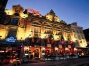 Voorbeeld afbeelding van Restaurant Brasserie De Poort in Amsterdam