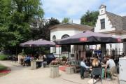 Voorbeeld afbeelding van Restaurant Lunchcafé Villa Suikerberg in Zwolle