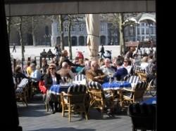 Vergrote afbeelding van Restaurant Brasserie Vrijthof 9 in Maastricht