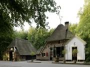 Voorbeeld afbeelding van Restaurant Boshuis Drie en De Buurtjes in Drie