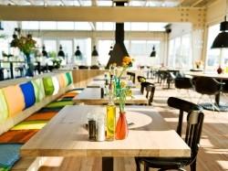 Vergrote afbeelding van Restaurant Lounge Restaurant Loods in West-Terschelling