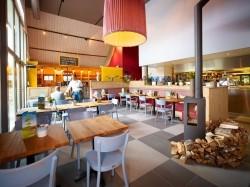 Vergrote afbeelding van Restaurant Onder de Platanen in Velsen-Zuid