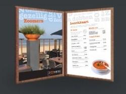 Vergrote afbeelding van Restaurant Strandpaviljoen Zoomers in Castricum