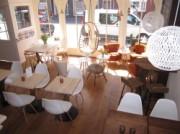 Voorbeeld afbeelding van Restaurant Lunchcafé ECHT in Alkmaar