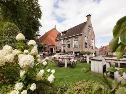 Vergrote afbeelding van Restaurant De Mallemok in Sloten