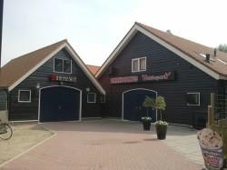 Vergrote afbeelding van Restaurant Pannenkoekenhuis Oosterpark in Ridderkerk