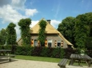 Voorbeeld afbeelding van Restaurant Pannenkoekenboerderij De Ganzenhoeve in Holthone