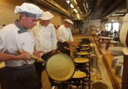 Vergrote afbeelding van Restaurant Pannenkoeksaloon Howdy's in Nootdorp