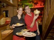Voorbeeld afbeelding van Restaurant De Beren Barendrecht in Barendrecht