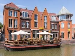 Vergrote afbeelding van Restaurant De Beren Spijkenisse in Spijkenisse