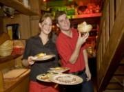 Voorbeeld afbeelding van Restaurant De Beren Zwijndrecht in Zwijndrecht